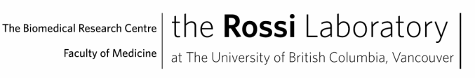 The Rossi Laboratory